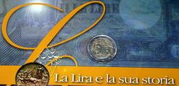 """ITALIA 2002 - TWO EURO COIN """"DANTE"""" - Italia"""
