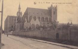 O.L.V. Waver, Kapel Van Klooster Langs Boschstraat (pk36909) - Sint-Katelijne-Waver