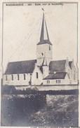 Waermaerde 1915, Kerk Voor De Beschieting, Forokaart, Waarmaarde (pk36911) - Avelgem