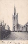 Beselare, Becelaere De Kerk (pk36916) - Zonnebeke