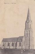 Bikschote, Bixschote, De Kerk (pk36917) - Langemark-Poelkapelle