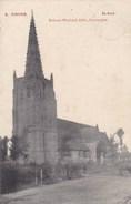 Vinkem, Vinchem, De Kerk (pk36919) - Veurne