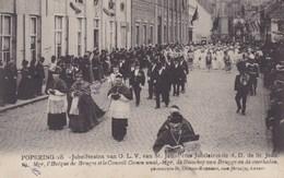 Poperinge, Poperinghe Jubelfeesten Van O.L.V Van Sint Jan (pk36921) - Poperinge