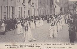 Poperinge, Poperinghe Jubelfeesten Van O.L.V Van Sint Jan (pk36924) - Poperinge