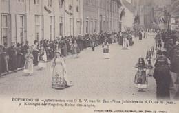 Poperinge, Poperinghe Jubelfeesten Van O.L.V Van Sint Jan (pk36929) - Poperinge