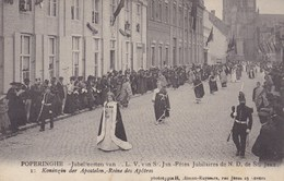 Poperinge, Poperinghe Jubelfeesten Van O.L.V Van Sint Jan (pk36930) - Poperinge