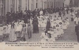 Poperinge, Poperinghe Jubelfeesten Van O.L.V Van Sint Jan (pk36935) - Poperinge