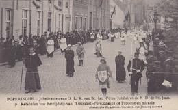 Poperinge, Poperinghe Jubelfeesten Van O.L.V Van Sint Jan (pk36936) - Poperinge
