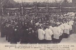 Poperinge, Poperinghe Jubelfeesten Van O.L.V Van Sint Jan (pk36939) - Poperinge