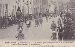 Poperinge, Poperinghe Jubelfeesten Van O.L.V Van Sint Jan (pk36945) - Poperinge