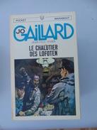 Pocket Marabout No 14- Jo Gaillard No 2- Le Chalutier Des Lofoten - Bücher, Zeitschriften, Comics