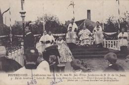 Poperinge, Poperinghe Jubelfeesten Van O.L.V Van Sint Jan (pk36946) - Poperinge