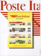 B 1051 - Automobilismo, Poste, Flotta Aziendale - Camion, Tir