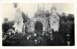 Siam - Thailande - A Identifier - Tailandia