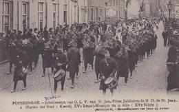 Poperinge, Poperinghe Jubelfeesten Van O.L.V Van Sint Jan (pk36950) - Poperinge