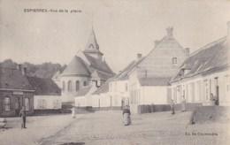 Spiere Helkijk, Espierres, Vue De La Place (pk36954) - Espierres-Helchin - Spiere-Helkijn