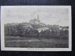 AK HOHENEICH B GMÜND 1916  //// D*24994 - Gmünd