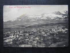 AK NENZING 1916  //// D*24995 - Nenzing