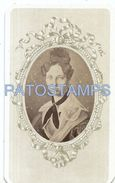 74276 SWITZERLAND FRIBOURG COSTUMES WOMAN & BABY PHOTOGRAPHER DUCREST 10 X 6.3 CM PHOTO NO POSTAL TYPE POSTCARD - Photographs