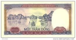 VIETNAM  P. 88b 100 D 1980 UNC - Vietnam