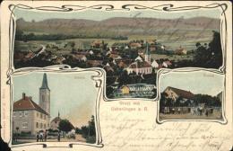 41201587 Ried Singen Kirche Arnold Singen (Hohentwiel) - Singen A. Hohentwiel