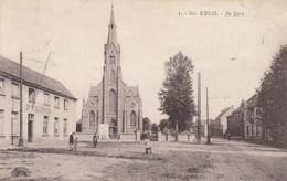Sint Kruis, St, Ste, De Kerk (pk36963) - Brugge