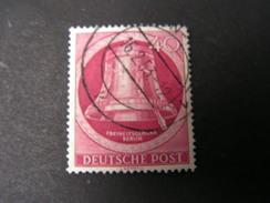 Berlin 1951   86   €  20,00 - Berlin (West)