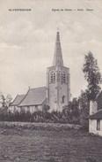 Alveringem, Alveringhem, Kerk Oeren (pk36967) - Alveringem