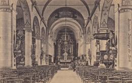 Dudzele, Dudzeele, Inwendige Der Kerk (pk36969) - Brugge