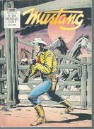 MUSTANG  N° 254   - LUG  1997 - Mustang