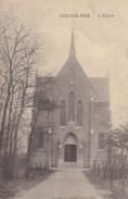 De Haan, Coq Sur Mer, L'Eglise (pk36979) - De Haan