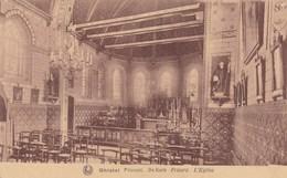 Gistel, Ghistel Prioraat, De Kerk (pk36980) - Gistel
