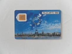 F104 DIMENSION EUROPEENNE - 120U - SO2 - LOT 2618 PE - 1989