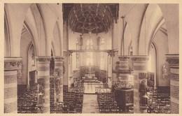 Oostmalle, Binnenzicht Der Kerk (pk36981) - Malle