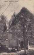 Tiegem, Tieghem Chapelle St Arnould (pk36982) - Anzegem