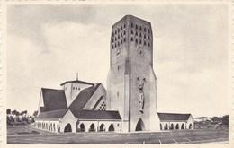 Oostduinkerke,  St Niklaaskerk (pk36985) - Oostduinkerke