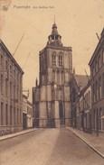 Poperinghe, Poperinge, Sint Bertinus Kerk (pk36989) - Poperinge