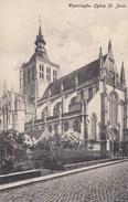 Poperinghe, Poperinge, Eglise St Jean (pk36990) - Poperinge