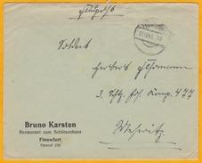 Noël 1941 - WW2 - LAC Et Cp Familiales En Franchise Militaire De La Base Aérienne De Finowfurt, Allemagne - Briefe U. Dokumente