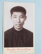 DP Bruder MARCEL VAN Redemptorist 1928 - 1959 ! - Religion & Esotérisme