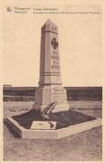 Nieuwpoort, Nieuport, Fransch Gedenkteeken (pk37006) - Nieuwpoort