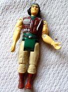 ANCIENNE Figurine GIJoe Vintage BON ETAT / SAnS MARQUE - GIJoe