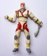 ANCIENNE Figurine GIJoe Vintage BON ETAT / HASBRO 2003 AVEC SABRE   POUCE OK - GIJoe