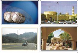 4151b: 16 AKs Aus Dem Oman, Ungebraucht - Oman
