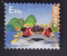 Portugal: Rafting. 3983 - Rafting