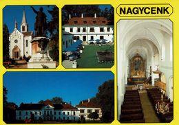 AK Nagycenk - Ungarn Hungaria - Ungarn