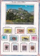 Turquie - Collection Vendue Page Par Page - Timbres Neufs **/*/ Oblitérés - 1921-... República