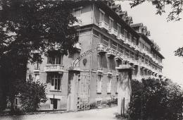 Alvignac Les Eaux 46 - Thermalisme - Maison Accueil SNCF - Editeur Geb - Unclassified