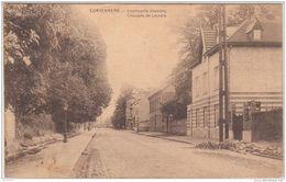 27410g  LEUVENSCHE STEENWEG - CHAUSSEE DE LOUVAIN  - Cortenberg - Kortenberg