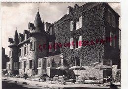 29 - ROSCOFF - L' HOTEL D ' ANGLETERRE - Roscoff